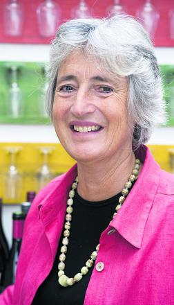 Jane Cranston is retiring from wine merchant and distributor Stevens Garnier after a long career in the drinks trade