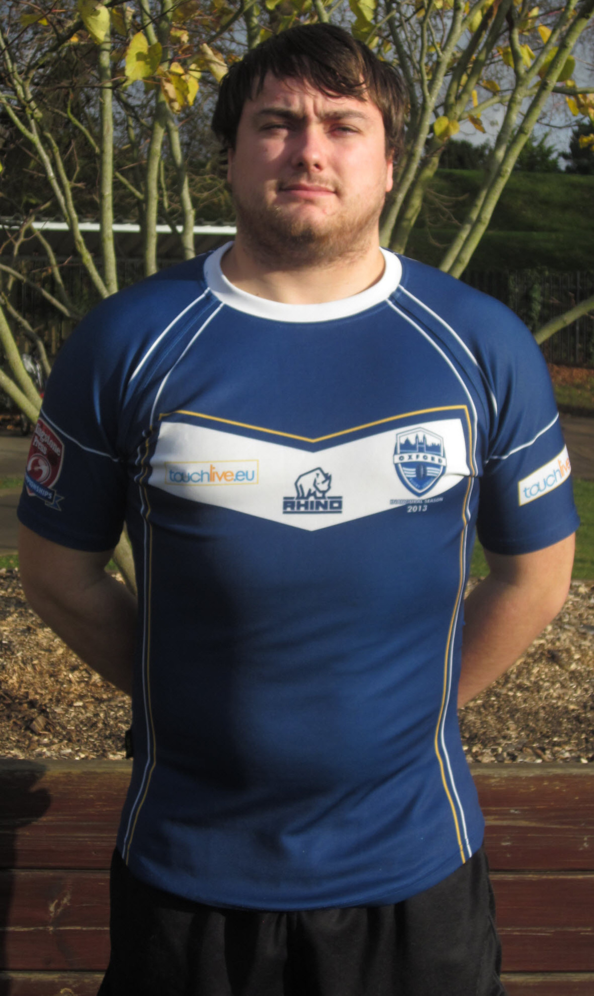 RUGBY LEAGUE: Newton and Parker boost Oxford ranks