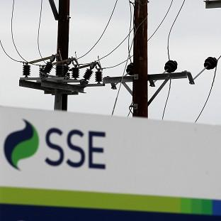 SSE says profits are expected to ri