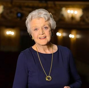 Angela Lansbury is returning to the London stage for the first time in almost 40 years