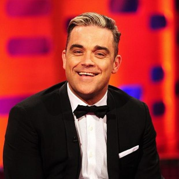 The Oxford Times: Streets will be named after some of Robbie Williams's most famous songs