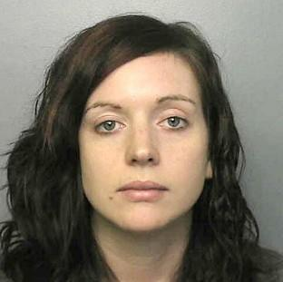 Emma Wilson was jailed for life at the Old Bailey for the murder of her 11-month old son Callum