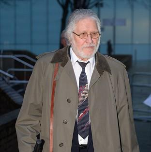 "The Oxford Times: Dave Lee Travis has denied he is a ""sexual predator"""