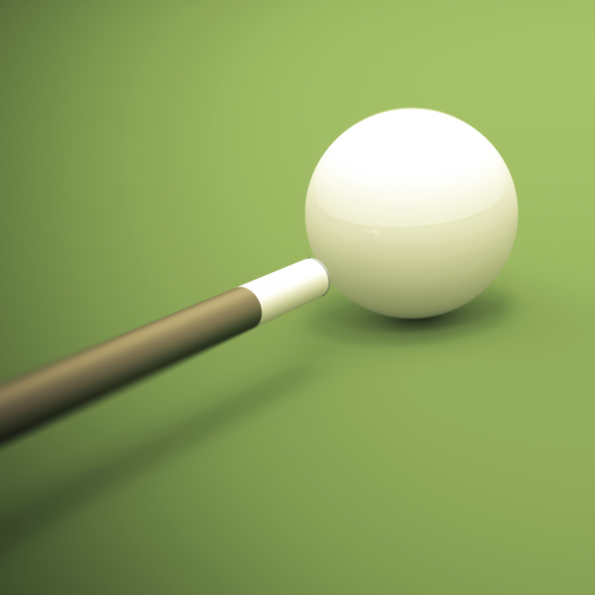 BAR BILLIARDS: Democrats are champs