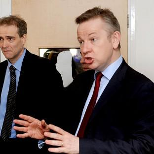 The Oxford Times: Michael Gove is leading a crackdown on bad behaviour in the classroom.