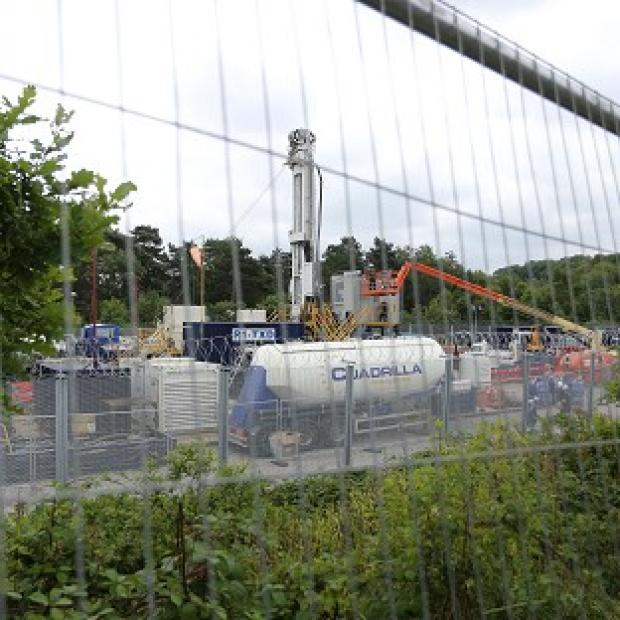 The Oxford Times: Cuadrilla Resources said it wanted to explore the full potential of Lancashire's shale gas resources