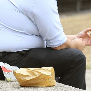 Obesity crisis: Fattest areas named
