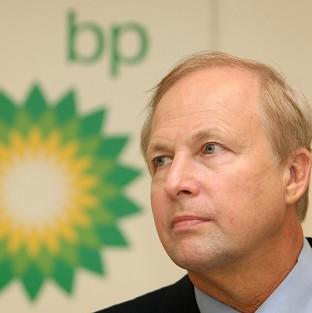BP chief Bob Dudley said there are 'quite big uncertainties' regarding Scottish independence