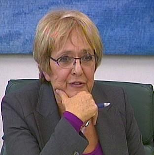 Margaret Hodge MP said it was 'clear' that the Charity Commission