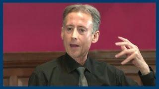 The Oxford Times: Peter Tatchell