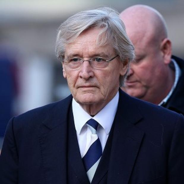 The Oxford Times: Coronation Street actor William Roache denies all the charges