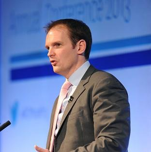 The Oxford Times: Health minister Dan Poulter says patients deserve the best care