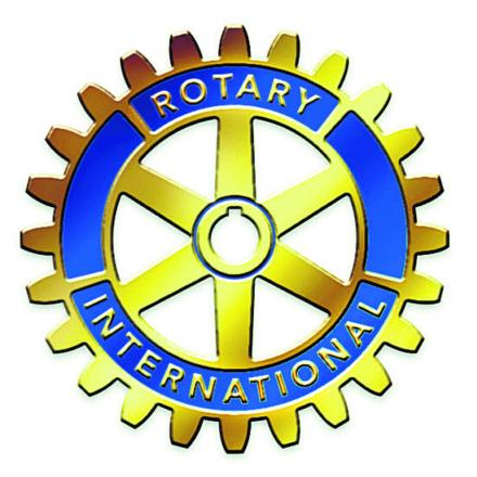 Town Rotarian elected district boss for a year