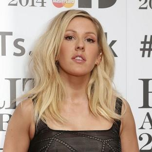 Ellie Goulding has received two nominations for the best video at the Brit Awards