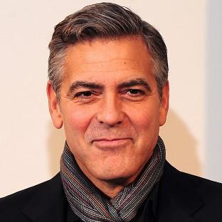 The Oxford Times: George Clooney attends a photocall for his new film The Monuments Men at the National Gallery in central London