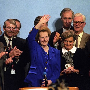 A group of public health academics says the legacy of former PM Margaret Thatcher includes the premature death of many Britons and a continuing burden of suffering