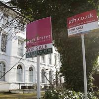 The Oxford Times: House prices have surged to another record high.