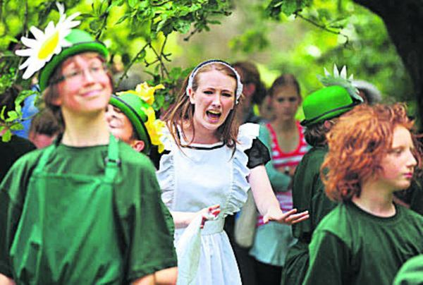 The Oxford Times: