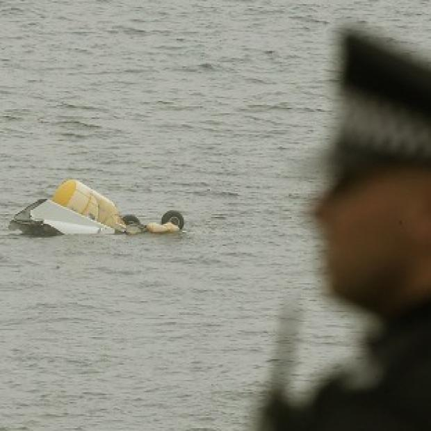 The Oxford Times: The measures follow a series of North Sea helicopter crashes in recent years including last August's Super Puma tragedy in which four people died