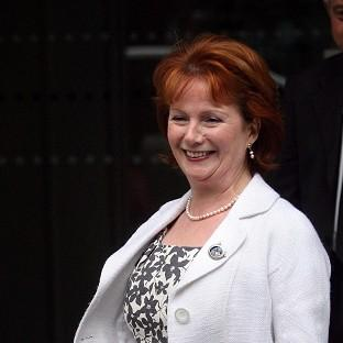 Hazel Blears is to stand down as an MP at next year's general election.