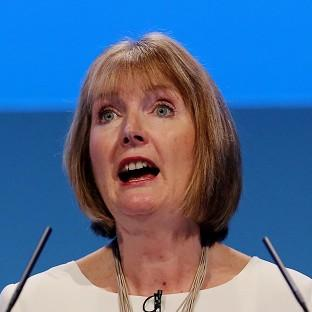 The Oxford Times: Deputy Labour leader Harriet Harman has rejected claims of alleged links to paedophile rights campaigns in the 1970s