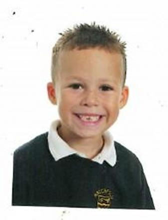Family pays tribute after death of six-year-old boy