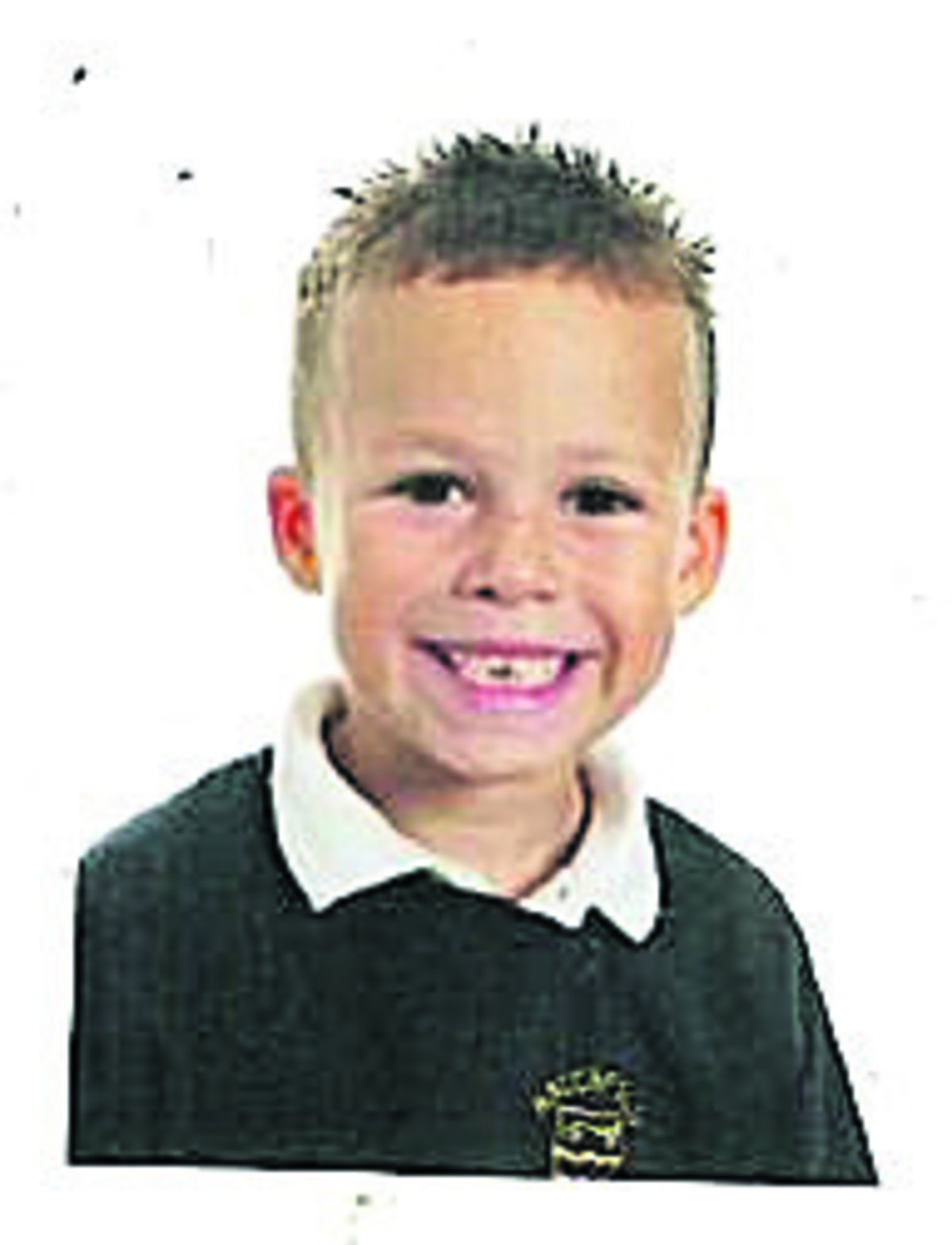 Jayden Nash, 6, killed when he was hit by car, inquest told
