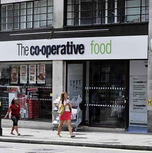 The Co-op is to sell its farming assets and will consider the future of its pharmacy business as part of plans to revive the troubled mutual.