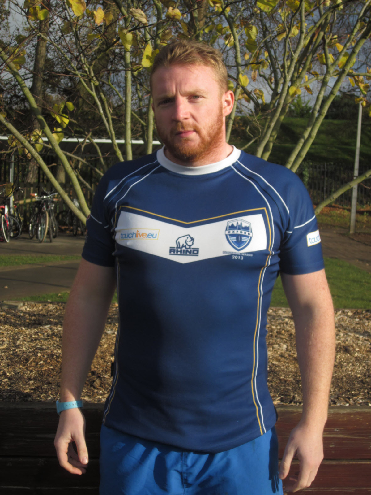 Former Cambridge University player Ed Hayles has joined Oxford Rugby League