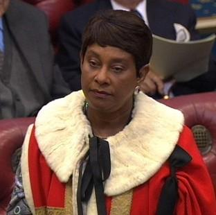 Baroness Lawrence has called for a judge-led public i