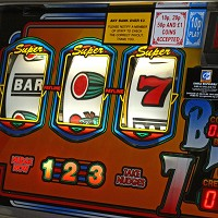 Gamblers to set limits on machines