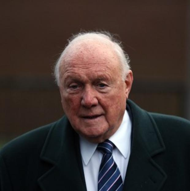 The Oxford Times: Stuart Hall will appear in court today