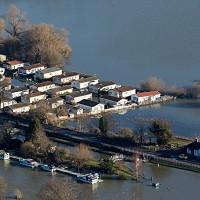 The Oxford Times: The economic cost of flooding in the European Union is forecast to rise from �4 billion a year to almost �20 billion