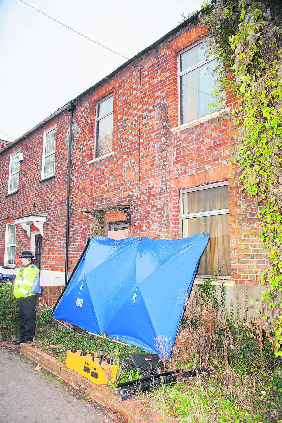 Why did council not act sooner over home where two bodies were found after months?
