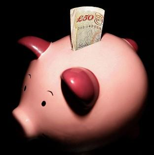 The Oxford Times: Borrowing costs have been held at their record low level for five years