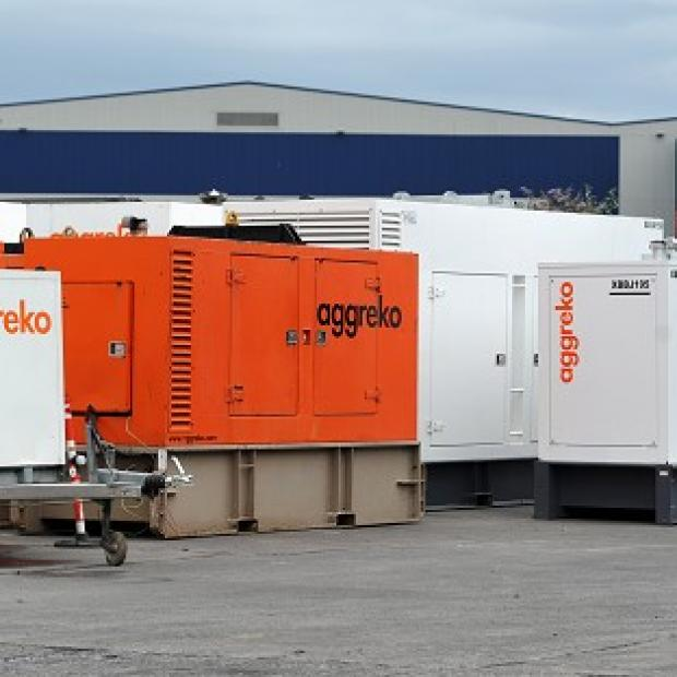 The Oxford Times: Aggreko has warned that Scottish independence is likely to create 'additional administration cost and complexity'