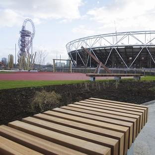 The Oxford Times: Part of the Olympic Park will play host to a top technology festival next year