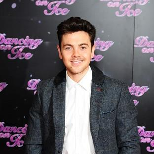 The Oxford Times: Ray Quinn won the final series of Dancing on Ice