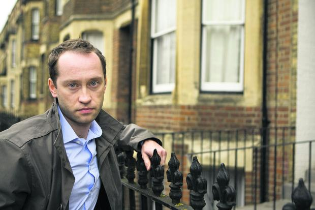 The Oxford Times: Jakub Boronczyk, who lost out on a flat despite offering the £250,000 asking price