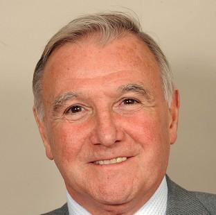 IDC chairman Sir Malcolm Bruce says the UK must support reformers in Burma