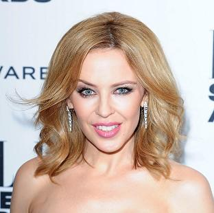 Kylie Minogue is to play a series of arena gigs this autumn