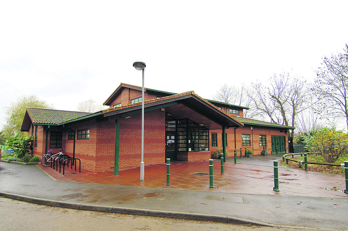 West Oxford Community Centre