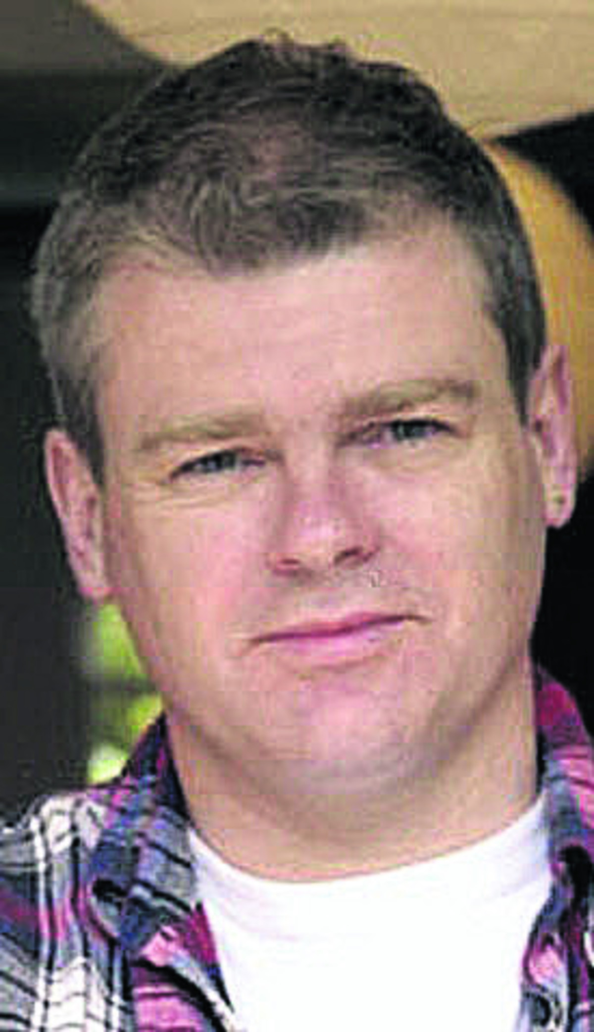 Mark Haddon is concerned about noise during the project