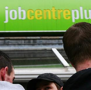 The Oxford Times: New figures have revealed another fall in the jobless total.