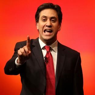 Labour leader Ed Miliband said he wants to check the detail of the Government's pension reform plans
