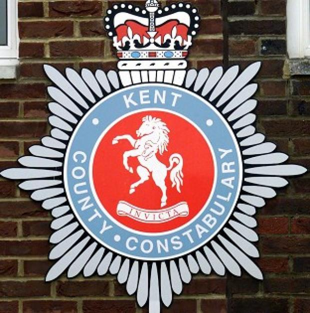 The Oxford Times: Kent Police say a driver has been arrested after the death of a cyclist