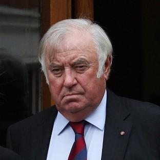 Jimmy Tarbuck was released without charge after being arrested over allegations of historic sexual abuse, sources claimed