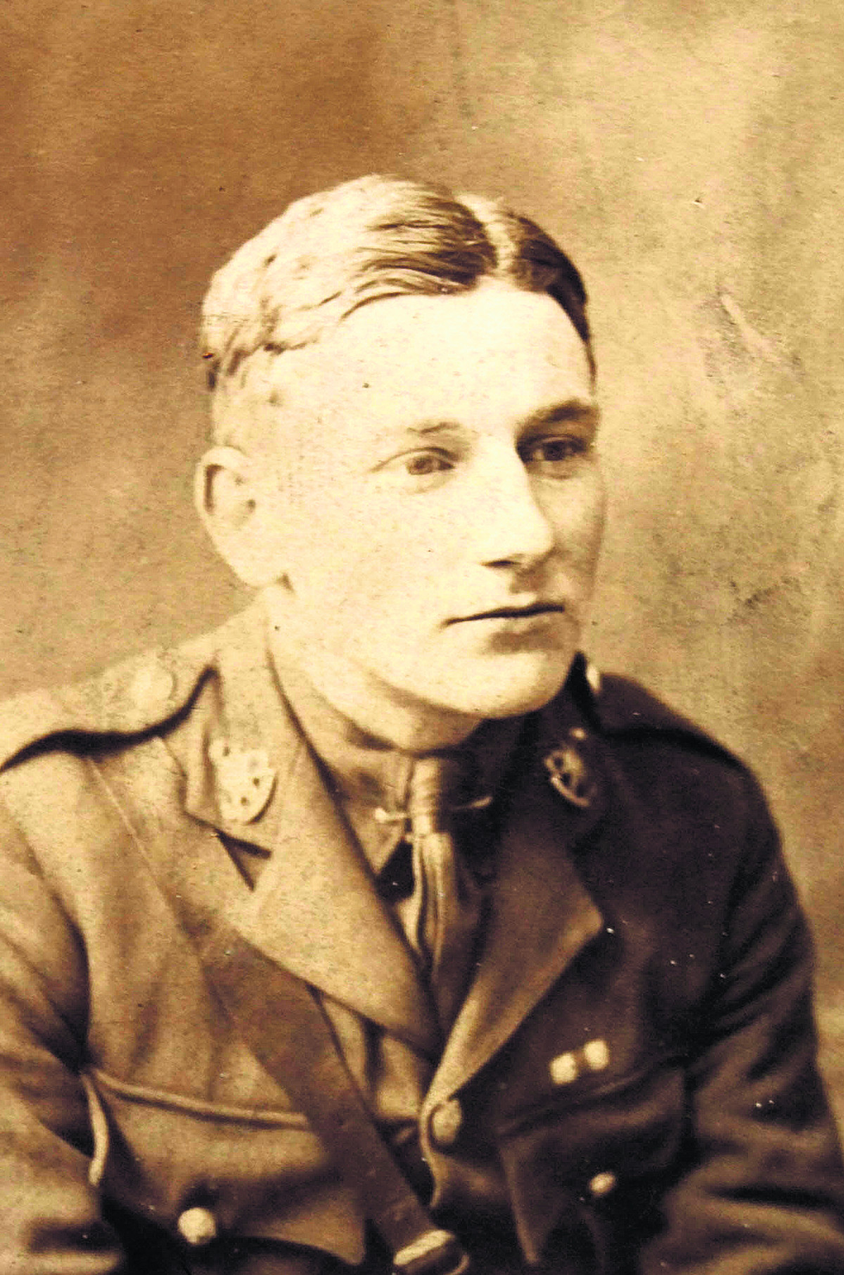 Edmund Blunden family tree