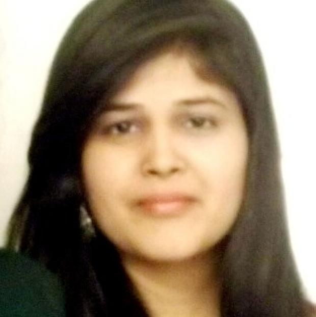 The Oxford Times: Nida Naseer, 19, of Newport, South Wales, has not been seen since December 28