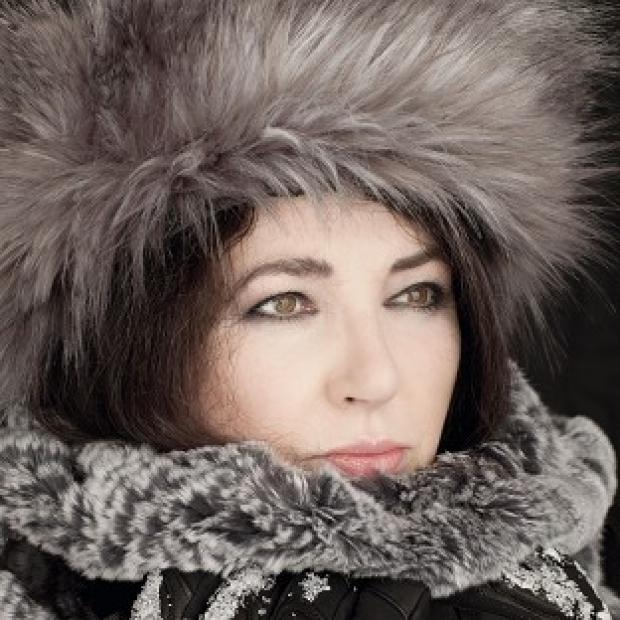 The Oxford Times: Tickets for Kate Bush's comeback shows sold out in 15 minutes.